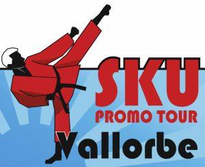 SKU PROMO TOUR VALLORBE @ V-Center Vallorbe